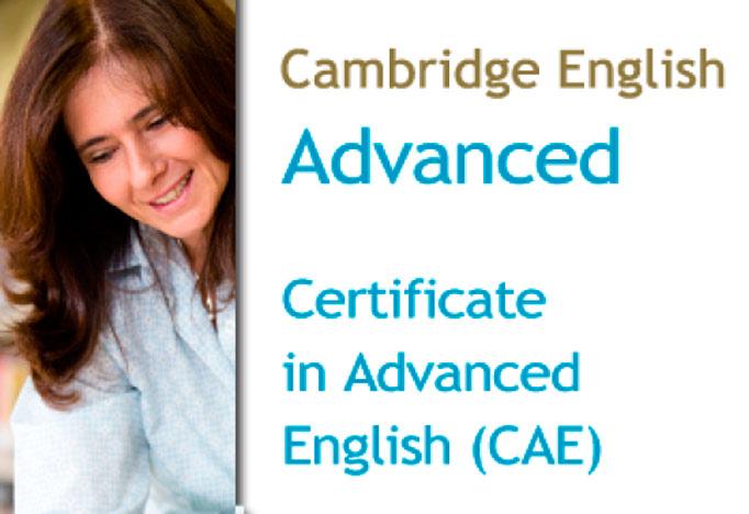 Cursos CAE / C1