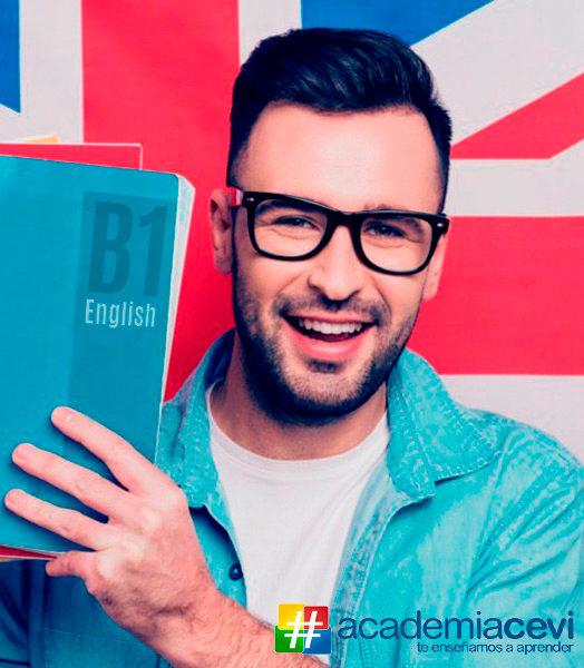 imagen curso inglés