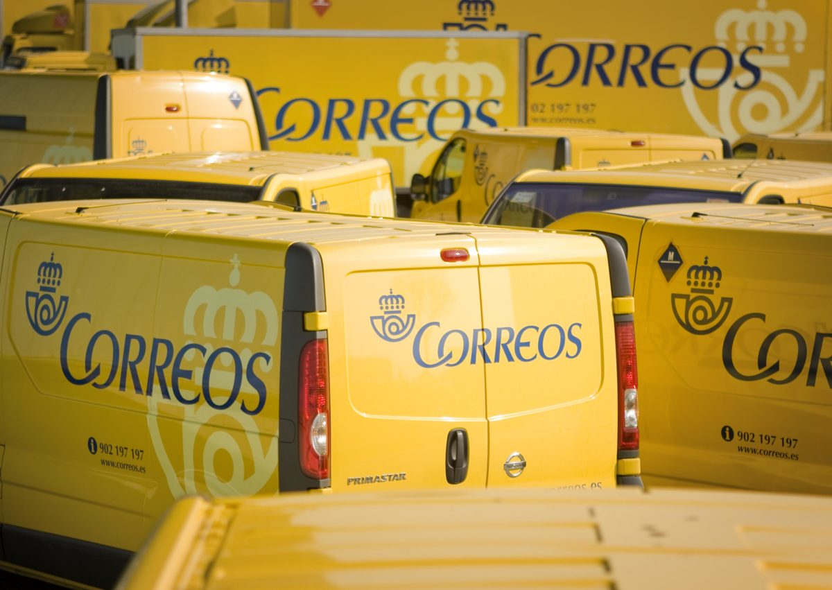Oposiciones a Correos en Albacete