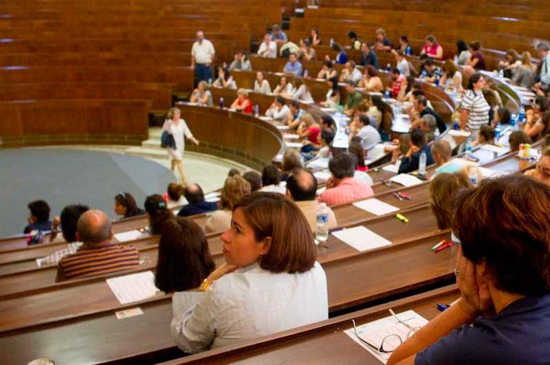 Cursos para preparar Oposiciones en Albacete