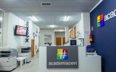 Academia CEVI. Aprende Inglés en Albacete