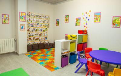 Aulas de Inglés para niños