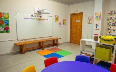 Las mejores aulas para niños de inglés en Albacete