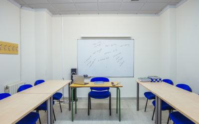 Aulas de inglés