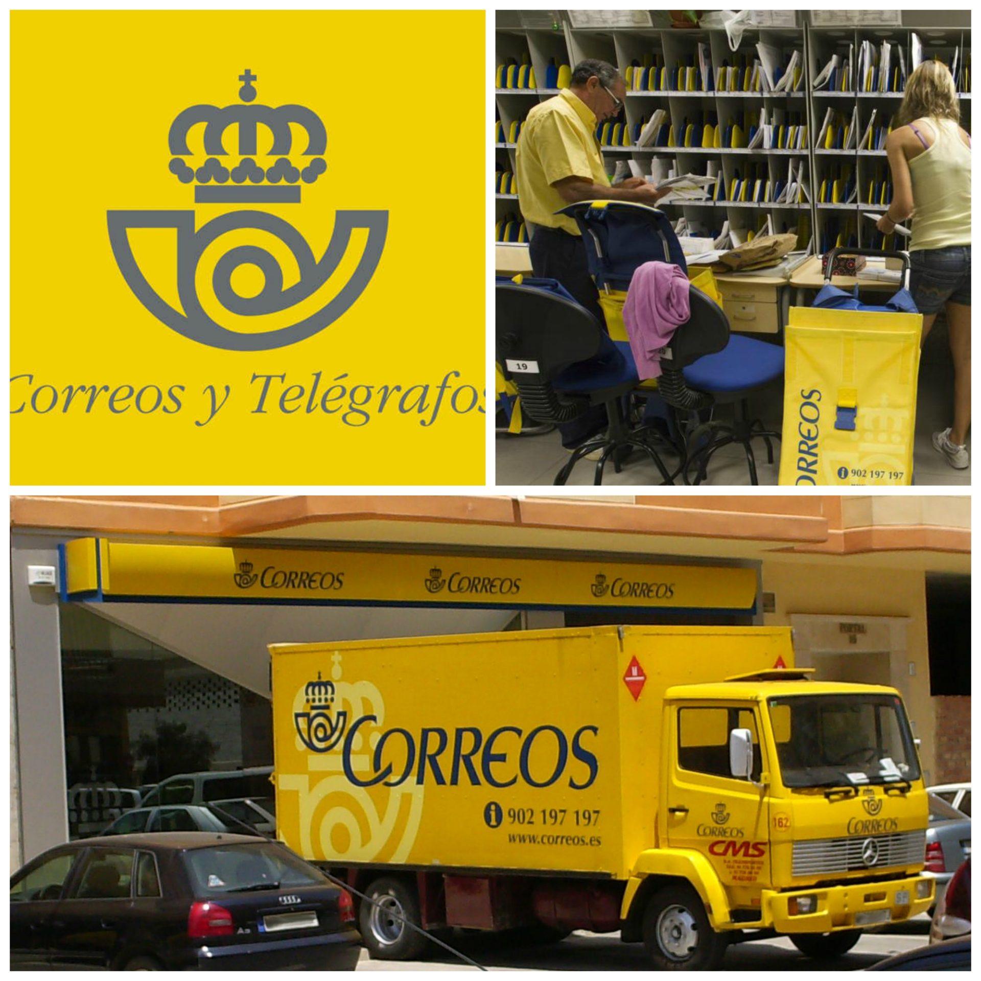 Curso de Preparación para las Oposiciones de Correos 2017 en Albacete