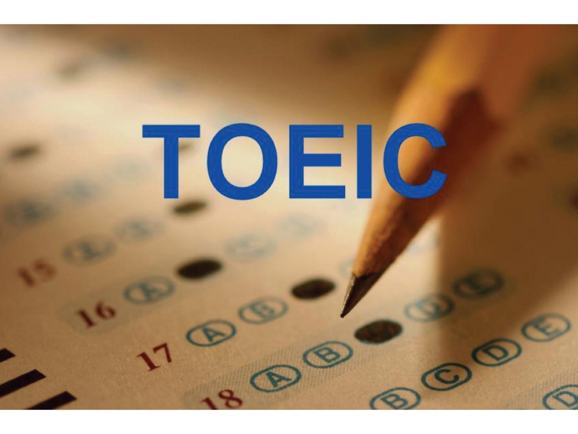 Academia CEVI: único Centro Privado Examinador del Examen TOEIC y TOELF en Albacete y provincia