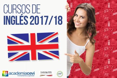 Nuevos Cursos de ingles en Albacete 2018.