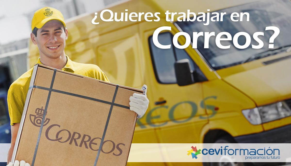 """Correos quiere """"rejuvenecer"""" su plantilla contratando nuevos trabajadores"""