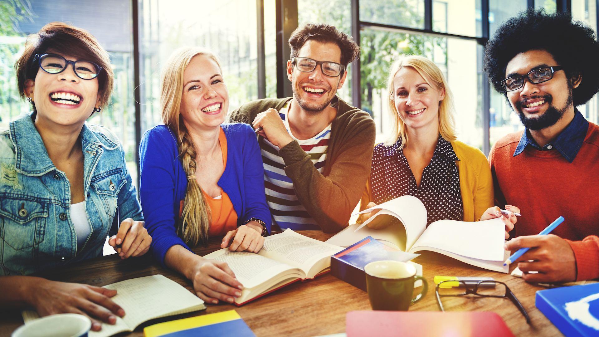 Abrimos en Febrero grupos de inglés B1 y B2 especialmente creados para Universitarios
