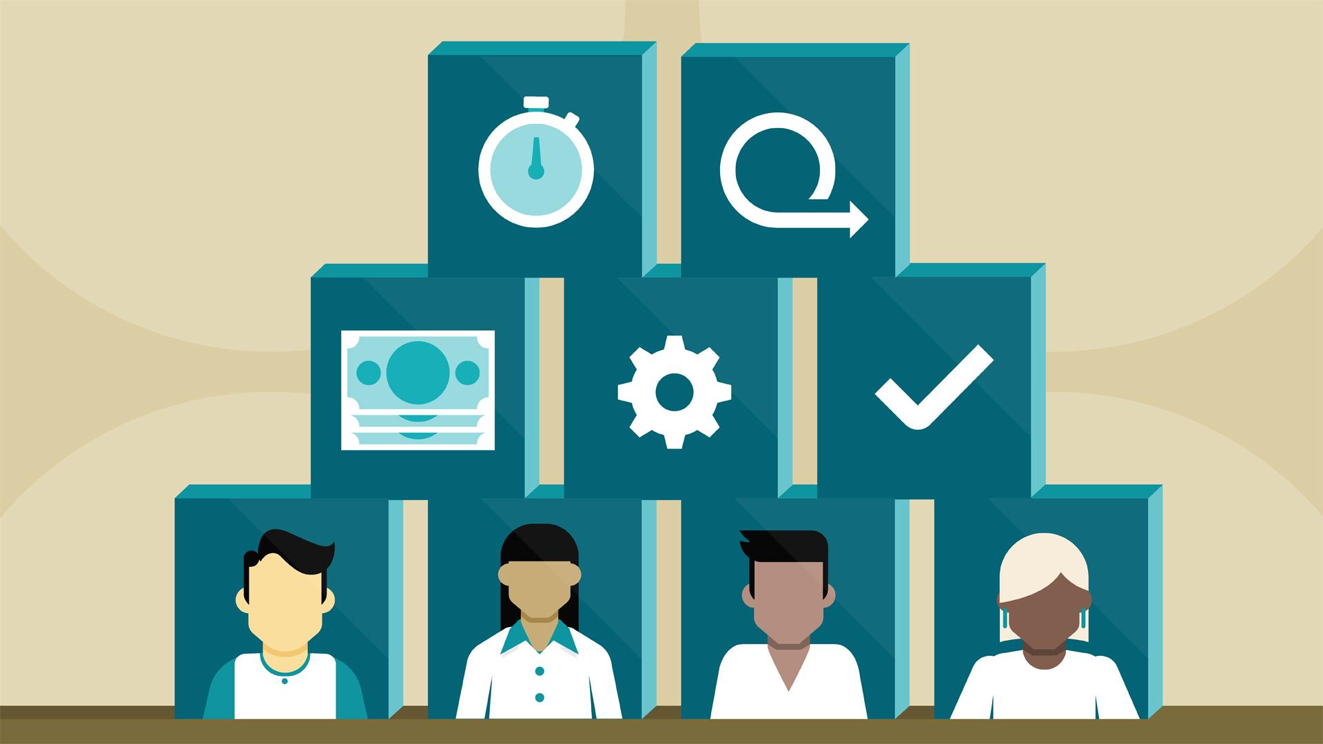 Descubre nuestro Curso Online de Aprendizaje Basado en Proyectos