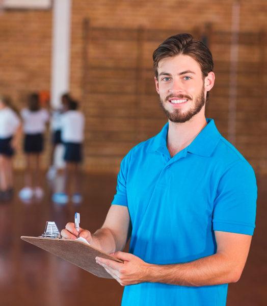 Preparación oposiciones magisterio educación física
