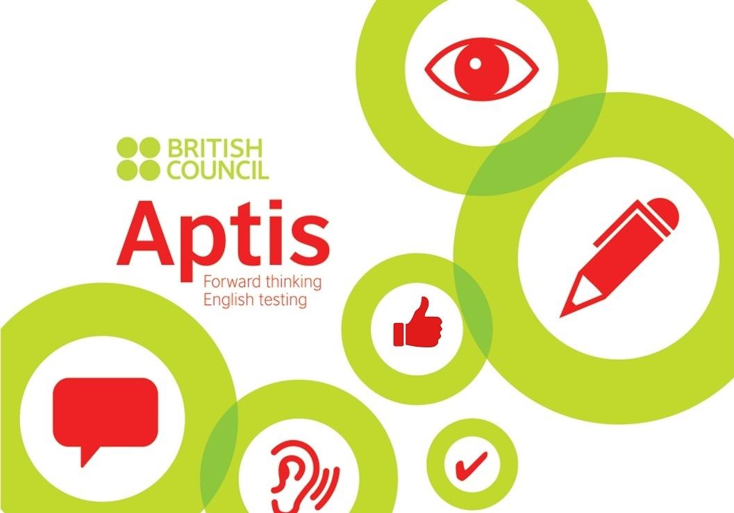 Consigue tu certificado Aptis este año con la ayuda de Academia CEVI