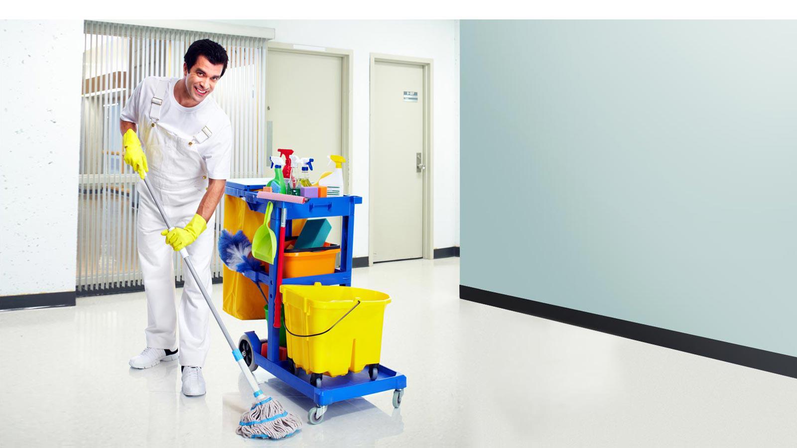 Personal de Limpieza y Servicios Domésticos de la JCCM: prepárate las oposiciones con CEVI