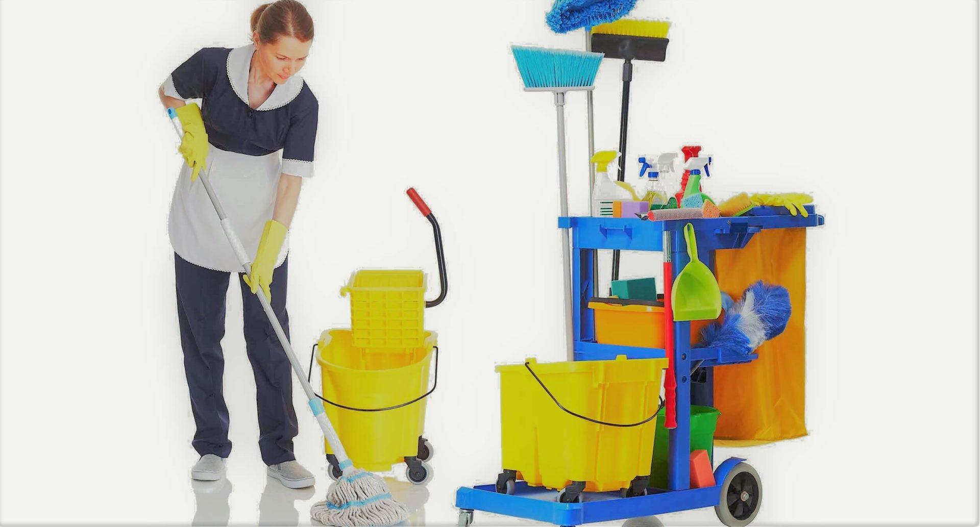 Prepárate las Oposiciones de Limpieza y Servicios Domésticos de la JCCM con Academia CEVI