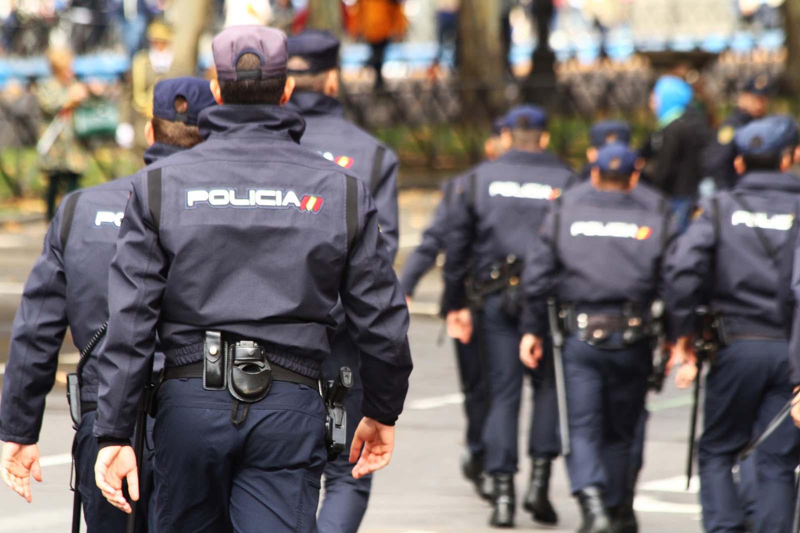 Recuerda que te ayudamos a preparar las Oposiciones para Policía Nacional, ¡No dejes escapar esta oportunidad!