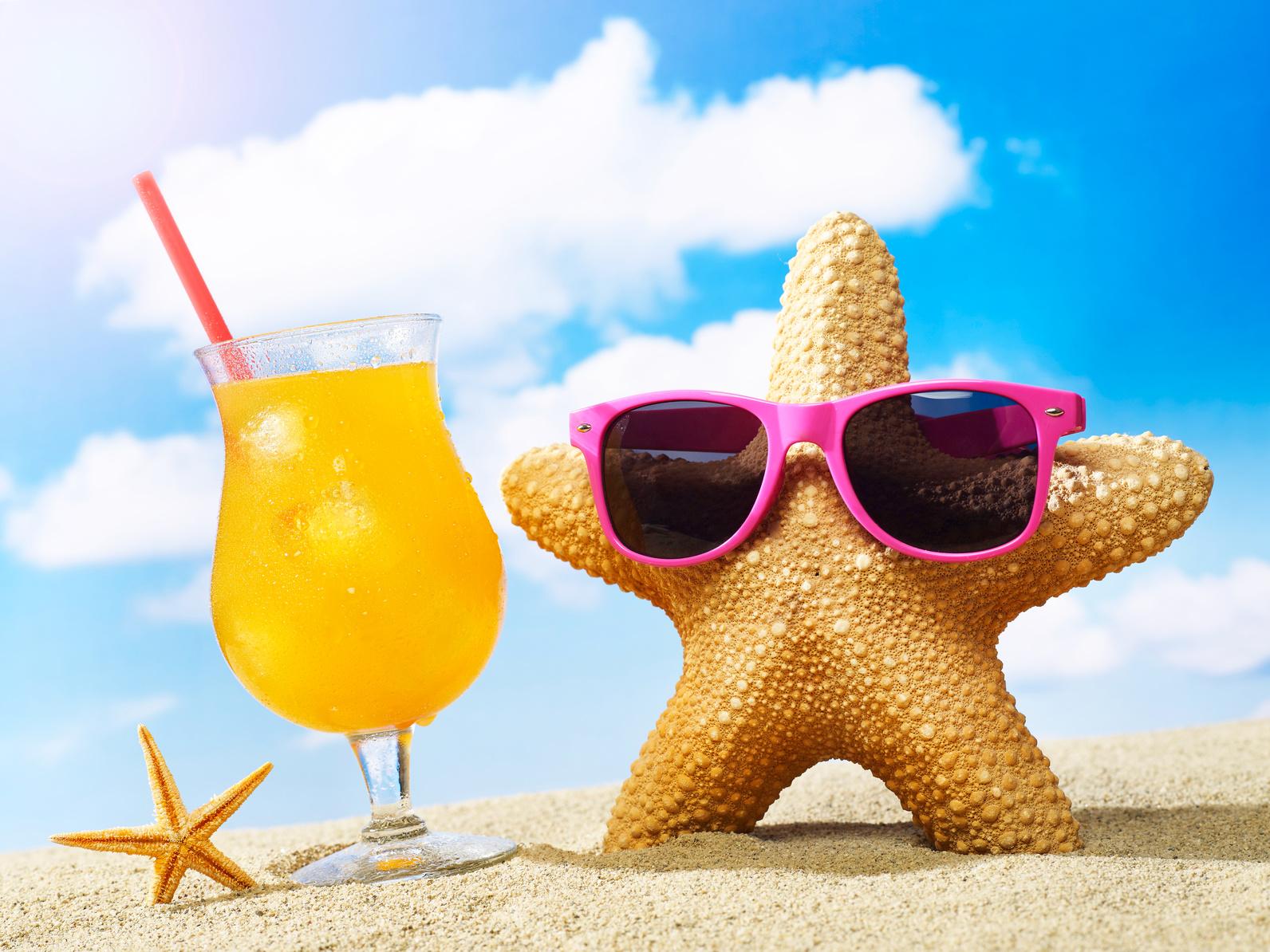 Nuevo horario de verano y vacaciones a la vista