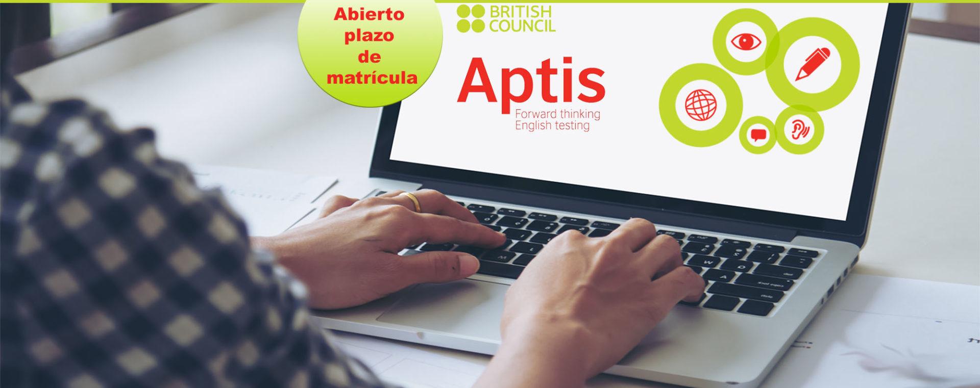 Academia CEVI te ofrece la mayor oferta de plazas APTIS para examinarte en Albacete