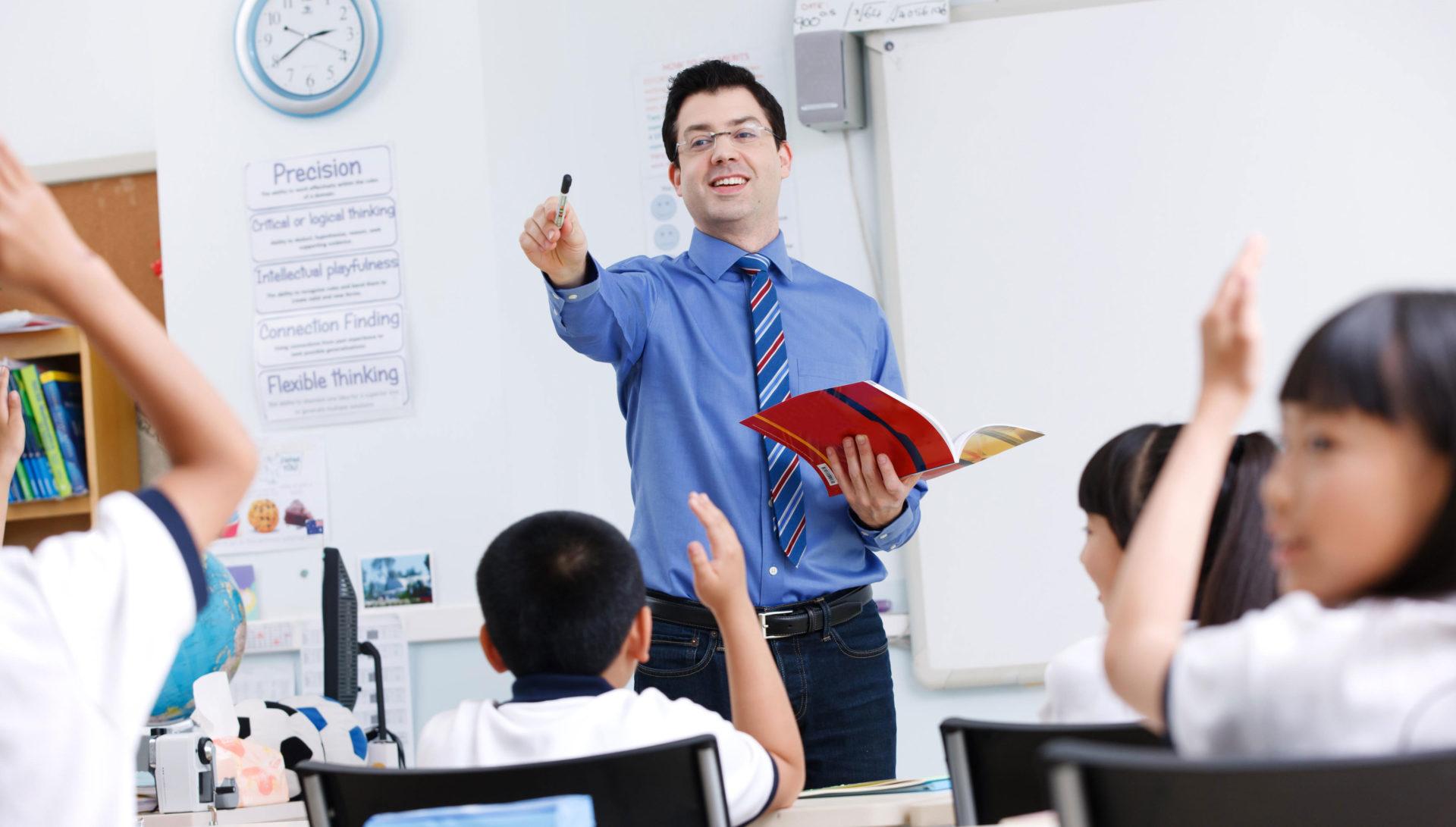 Te presentamos nuestros nuevos cursos homologados y baremables para las oposiciones de docentes