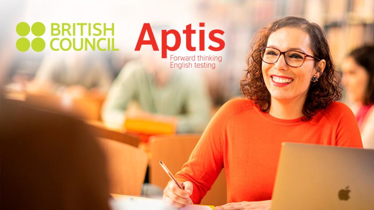 Prepárate el examen APTIS de forma online y consigue el certificado en tiempo récord