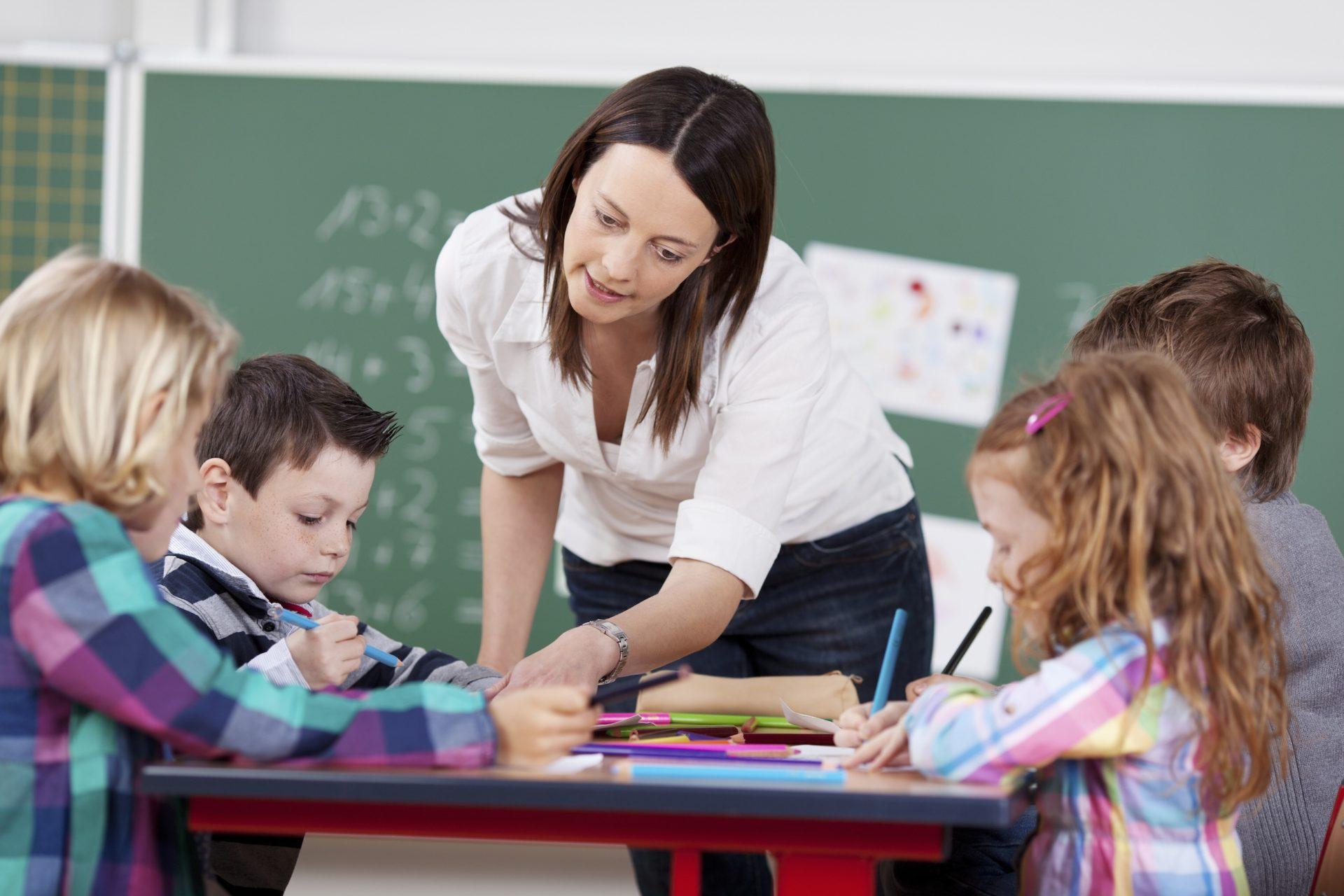 Amplia oferta de Cursos Homologados de Formación para Docentes en Academia CEVI