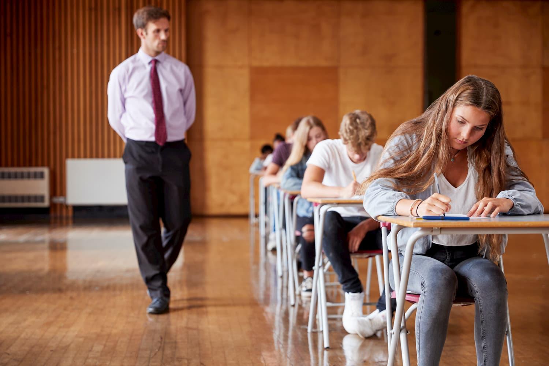 """Abierto el plazo de matrícula para nuestros cursos de preparación """"Oposición Maestros 2021"""""""
