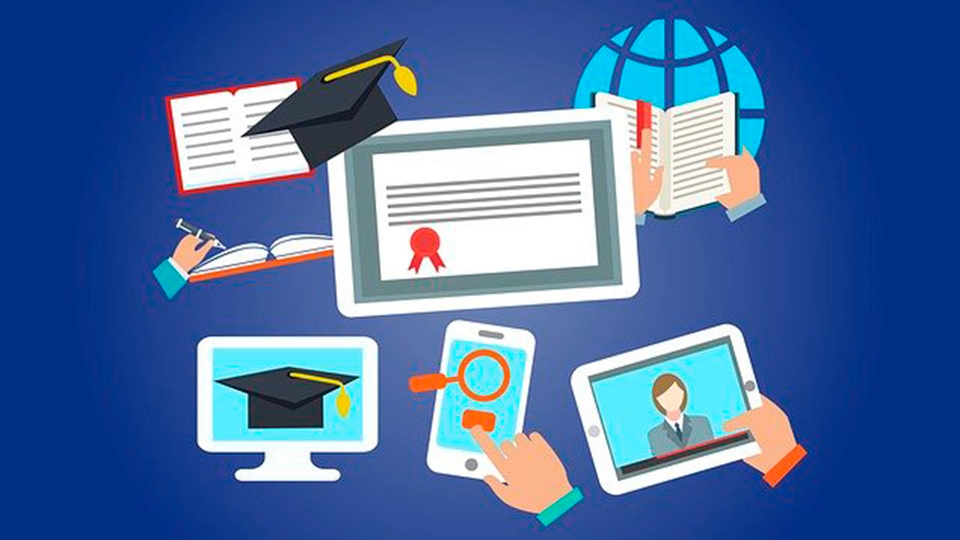 Todo lo que necesitas saber sobre los cursos homologados para docentes