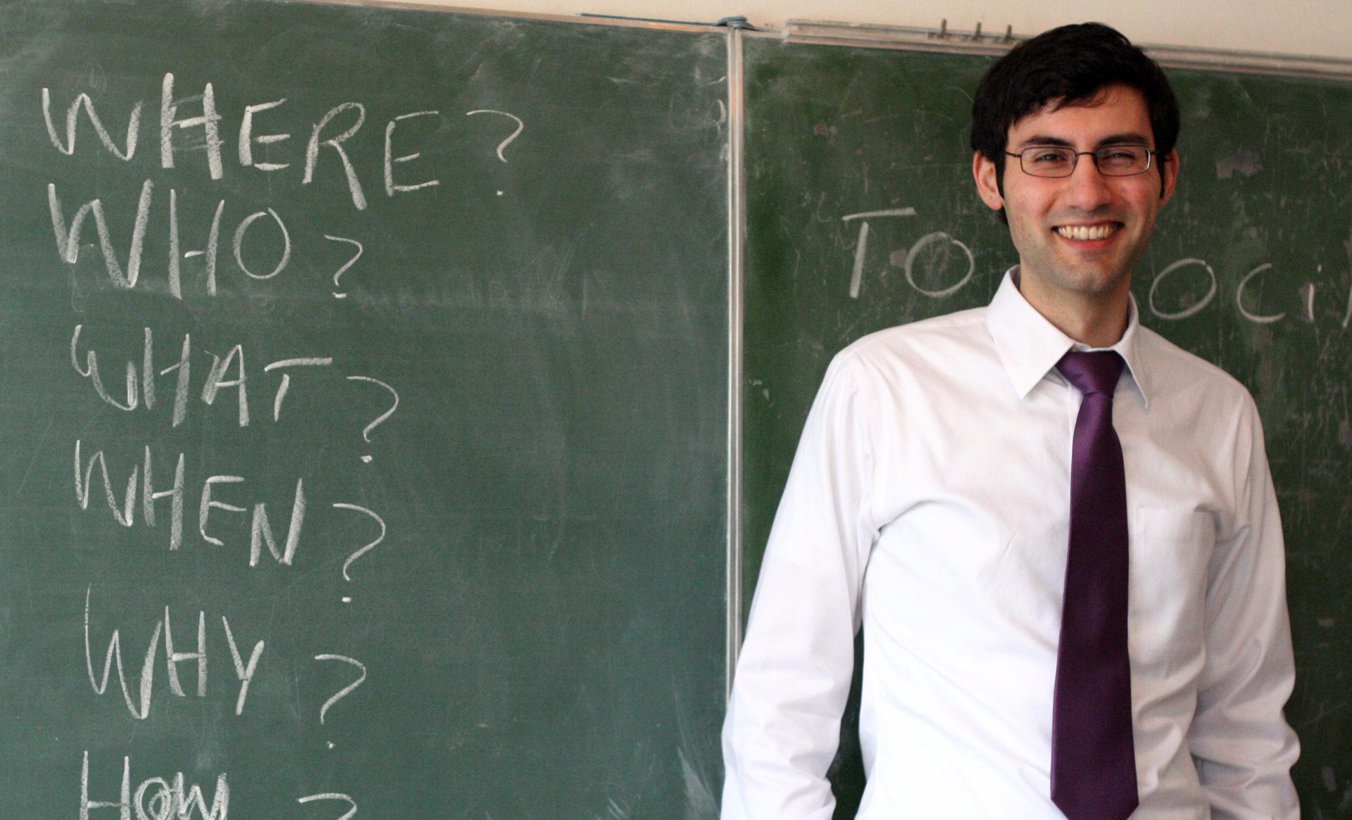 Prepárate la especialidad de inglés para maestros de Castilla-La Mancha con CEVI