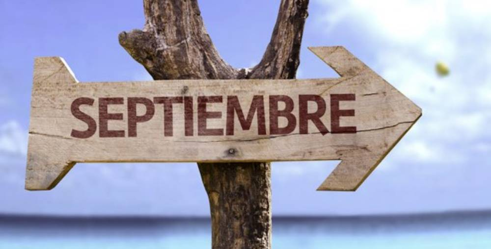 Septiembre, un magnífico mes para empezar a formarte con Academia CEVI