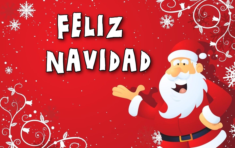 ¡Es tiempo de Navidad y de unas merecidas vacaciones!