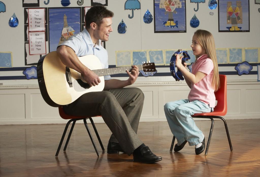 Prepárate la especialidad de Música de las Oposiciones para Secundaria 2021 con Academia CEVI