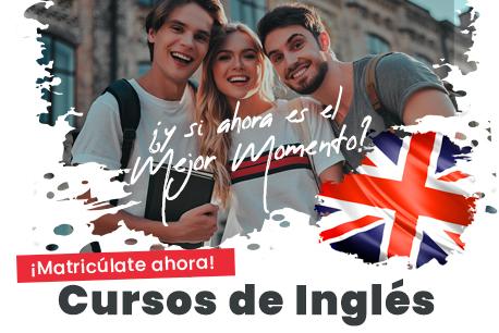 Cursos de ingles, formacion y oposiciones en Academia Cevi Albacete